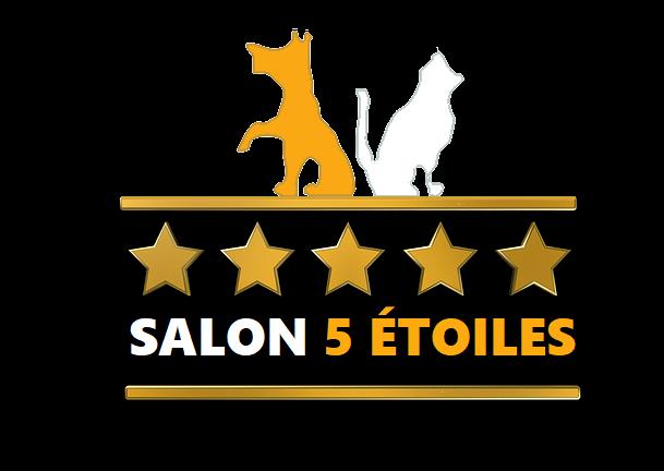 Salon 5 étoiles : Toilettage à Saint-Philippe | Toilettage pour chiens et chats